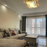 紫云府19楼109平米3室2厅2卫